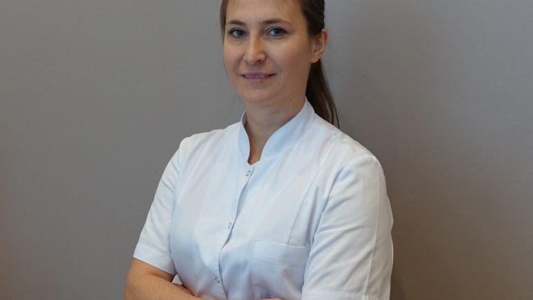 Paulina Paradowska