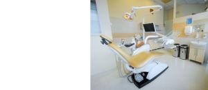 ortodonci w Warszawie, salon ortodontyczny