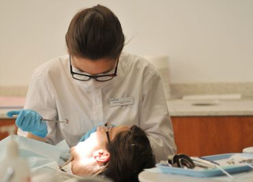 Co może dla Ciebie zrobić dobry dentysta?