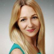 Olga Grabowska